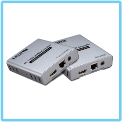 4K 120M HDMI Extender Cascade Connection